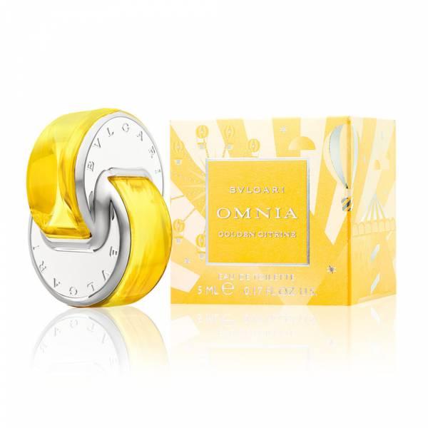 BVLGARI 寶格麗 晶耀限量版女性淡香水小香5ml BVLGARI,寶格麗,晶耀,限量版,淡香水