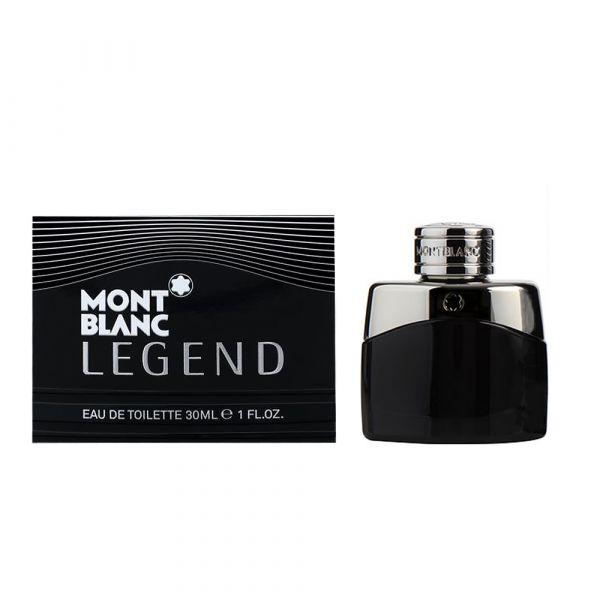 Mont Blanc 萬寶龍 傳奇經典男性淡香水 30ml Mont Blanc 萬寶龍 傳奇經典男性淡香水 30ml