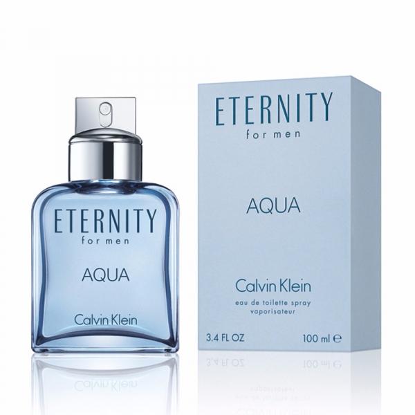 Calvin Klein CK Eternity AQUA 永恆之水 男性淡香水 100ml Calvin Klein, CK,Eternity AQUA,永恆之水,男性淡香水