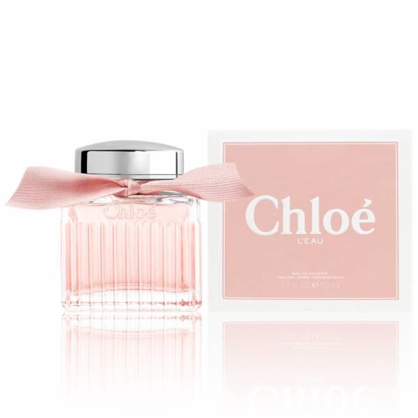 Chloe 粉漾玫瑰女性淡香水50ml Chloe粉漾玫瑰, chloe淡香水, chloe香水, chloe玫瑰
