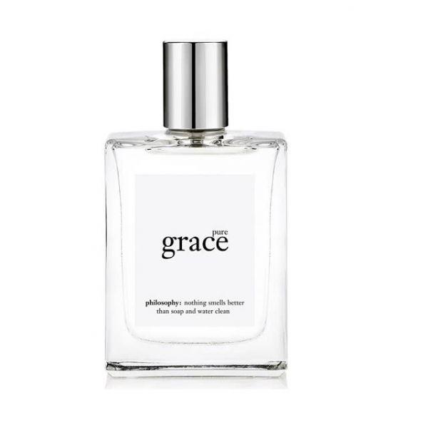philosophy肌膚哲理 pure grace 純淨優雅淡香水 60ml philosophy,肌膚哲理, 純淨優雅,系列淡香水, PURE GRAC, 皂香