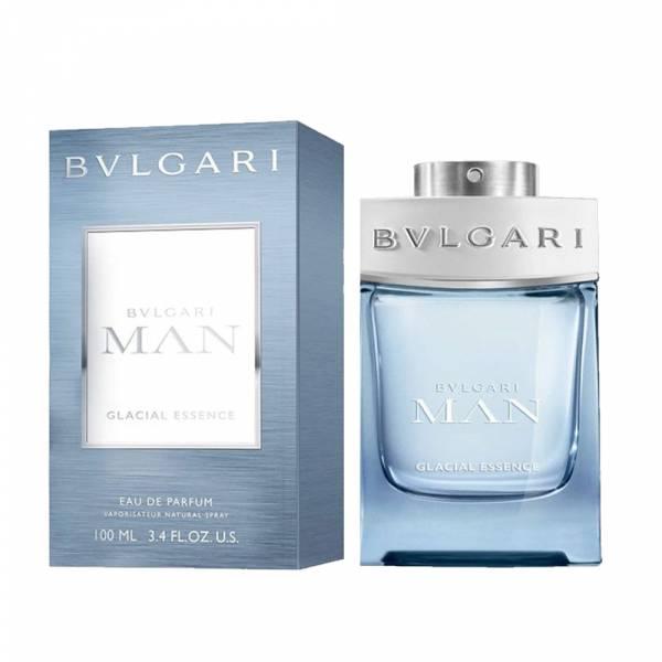 BVLGARI 寶格麗 MAN 極地冰峰男性淡香精 100ml BVLGARI, 寶格麗,MAN,極地冰峰,淡香精,男香