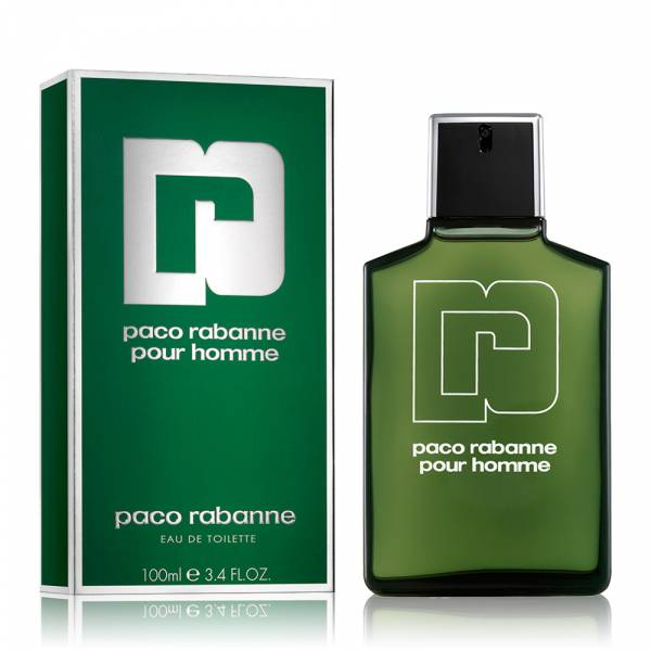 Paco Rabanne 出色男性淡香水100ml Paco Rabanne 出色男性淡香水