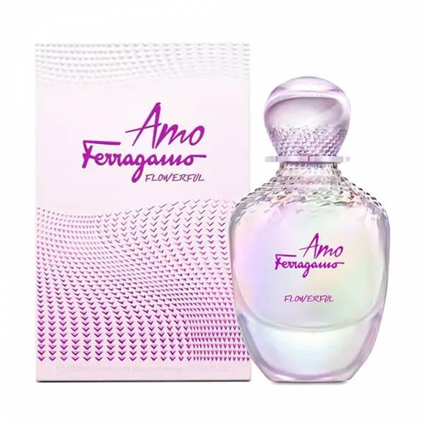 Salvatore Ferragamo 費洛加蒙 AMO我愛璀璨女性淡香水100ml Salvatore Ferragamo ,費洛加蒙 ,AMO,我愛,女性,淡香精