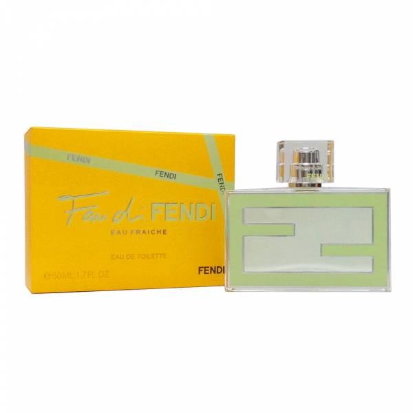 FENDI 芬迪 清新芬迪女性淡香水50ml FENDI, 芬迪 ,清新芬迪, 女性,淡香水