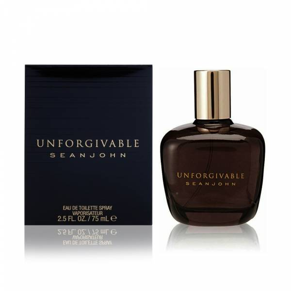 Sean John  Unforgivable吹牛老爹  不可原諒男性淡香水 75ml Sean,John,Unforgivable,吹牛老爹,不可原諒,男香,香水,香氛