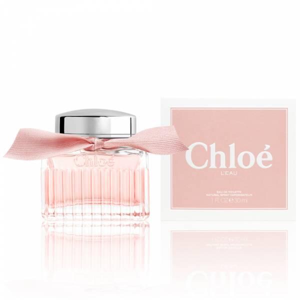 Chloe 粉漾玫瑰女性淡香水30ml Chloe粉漾玫瑰, chloe淡香水, chloe香水, chloe玫瑰