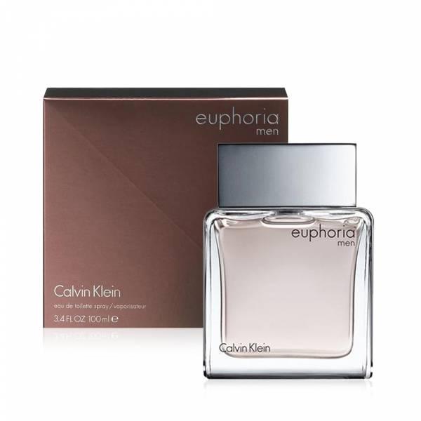 Calvin Klein CK euphoria for men 誘惑男性淡香水100ml Calvin Klein,CK,euphoria,for,men,誘惑,男性,淡香水,100ml