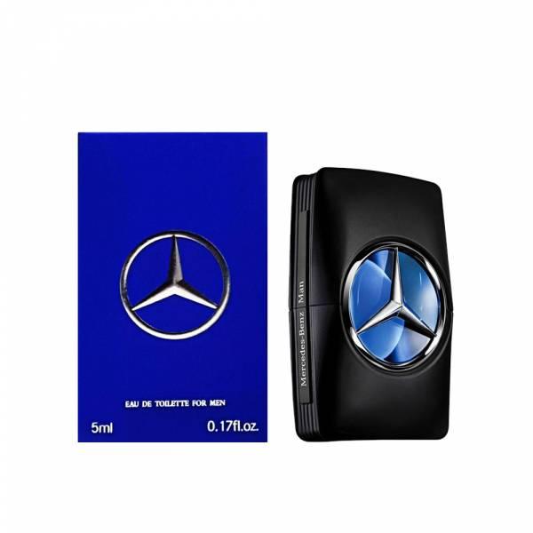 Mercedes Benz 賓士 王者之心男性淡香水 5ml 小香 Mercedes Benz ,賓士 ,王者之心,男性淡香水,小香