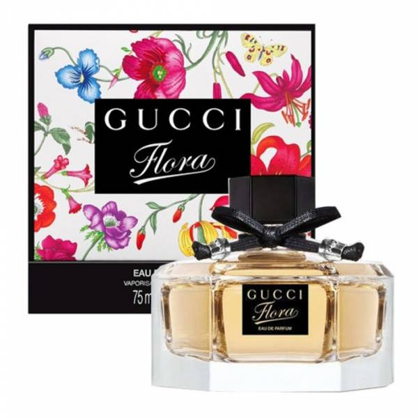 Gucci Flora 花之舞女性淡香精75ml Gucci Flora 花之舞女性淡香精75ml