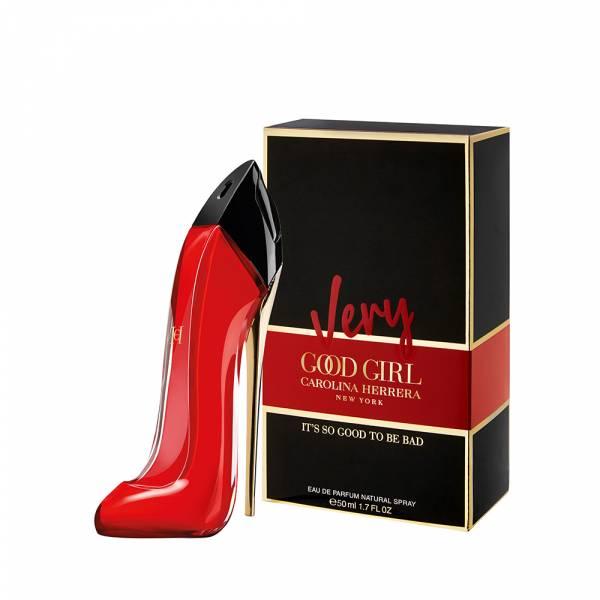 Carolina Herrera CH Good Girl 絕對女性淡香精 50ml Carolina Herrera CH Good Girl 絕對女性淡香精 50ml