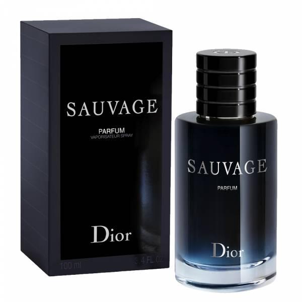 Dior迪奧 Sauvage曠野之心香精(Parfum) 100ml Dior,迪奧,Sauvage,曠野之心,Parfum,香精,100ml