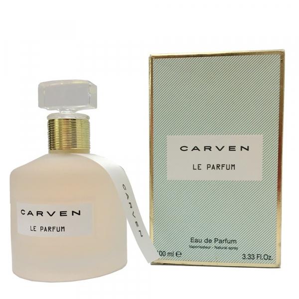 CARVEN卡芬 同名女性淡香精 100ml CARVEN卡芬 同名女性淡香精 100ml