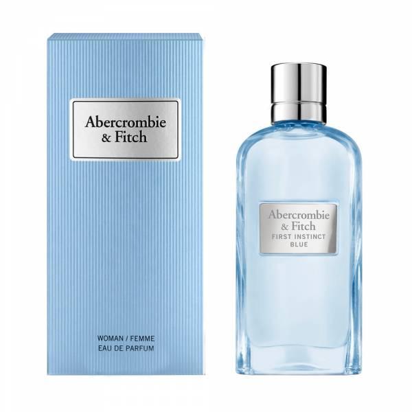 A&F Abercrombie&Fitch 湛藍女性淡香精100ml A&F, Abercrombie&Fitch ,湛藍,女香,淡香精