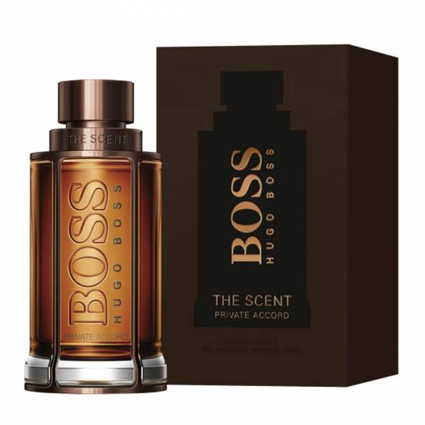 HUGO BOSS 紳士私藏男性淡香水100ml BOSS香水 , HUGO BOSS 紳士男性淡香精
