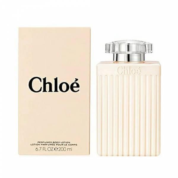 Chloe 同名女性淡香精身體乳 200ml Chloe、同名、淡香精、身體乳