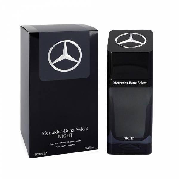 Mercedes Benz 賓士 Select NIGHT 帝耀之夜 夜帝耀男性淡香精 100ml Mercedes Benz ,賓士 ,Select NIGHT ,帝耀之夜 ,夜帝耀,男性淡香精