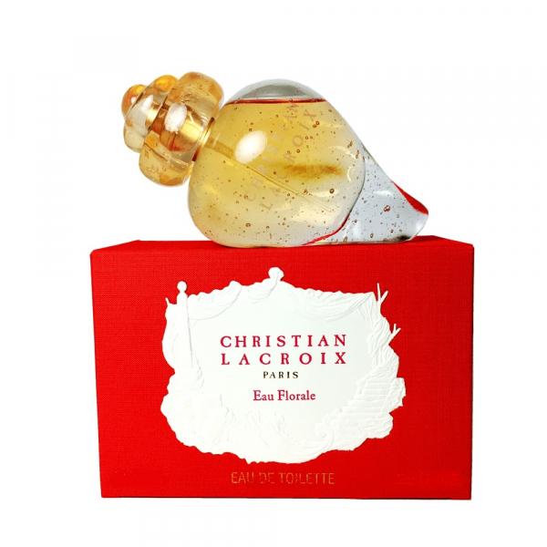 Christian Lacroix Perfume女性噴式淡香精 35ml  Lolita Lempicka ,糖心蘋果,女性淡香精