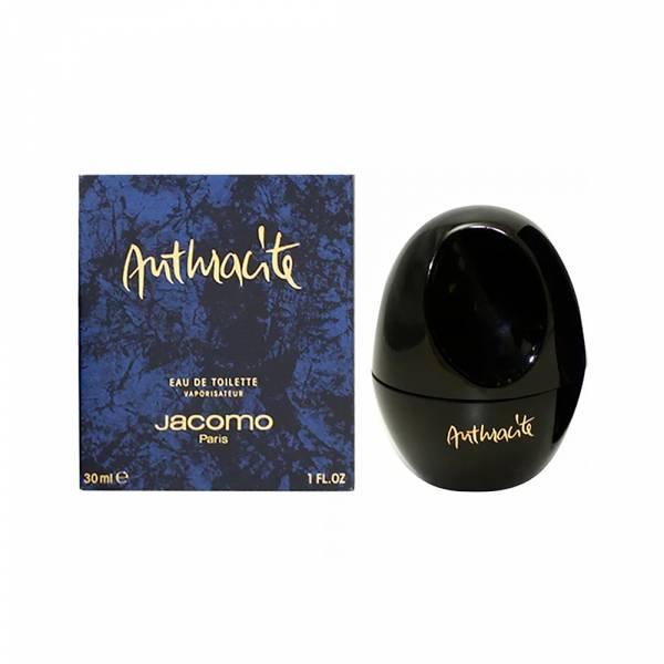 Jacomo Anthracite 黑晶(巨蛋)女性淡香水 30ml Jacomo Anthracite ,黑晶,巨蛋,女香,淡香水