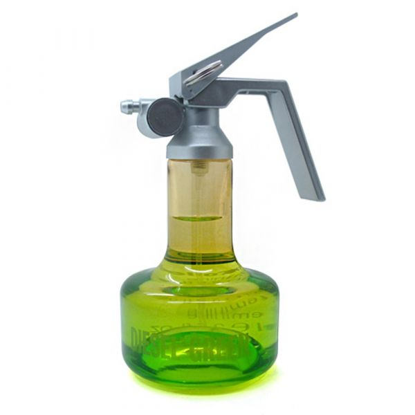 DIESEL Green 愛情園丁女性噴式淡香水 75ml DIESEL Green 愛情園丁男性噴式淡香水 75ml