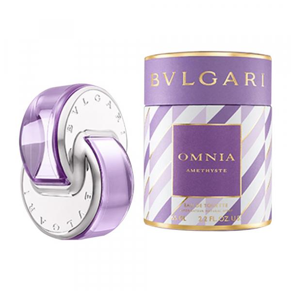 BVLGARI 寶格麗 水晶系列紫水晶限量版淡香水 65ML BVLGARI,寶格麗,水晶系列,紫水晶,限量版,淡香水