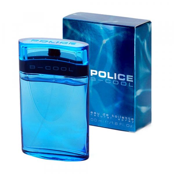 Police B-Cool 耍酷男性淡香水100ml TESTER Police香水, Police B-Cool 耍酷男香