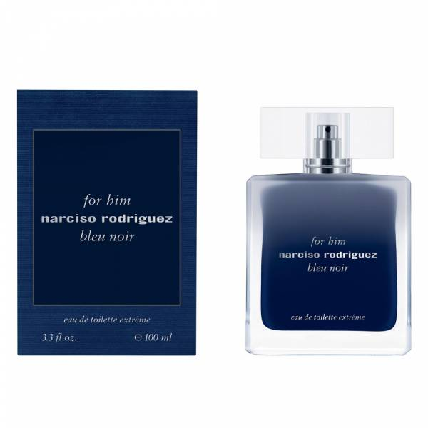 Narciso Rodriguez FOR HIM 極致紳藍男性淡香水100ml  Narciso Rodriguez FOR HIM 極致紳藍男性淡香水