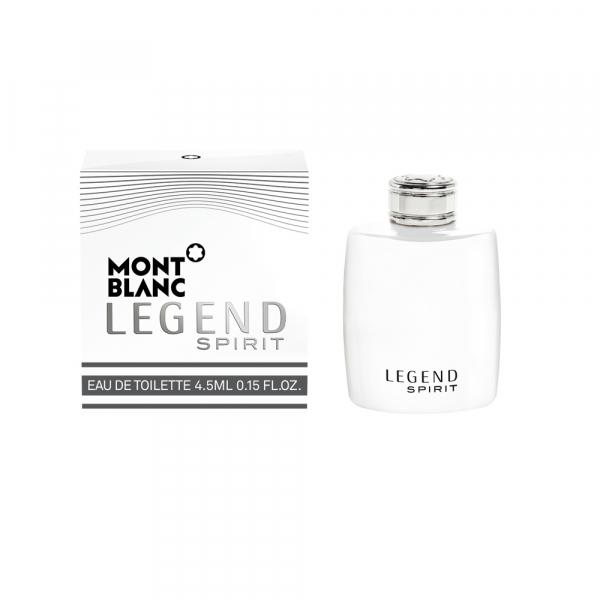 Mont Blanc 萬寶龍 傳奇白朗峰男仕淡香水 4.5ml 小香 Mont Blanc,萬寶龍,傳奇白朗峰,男,淡香水,4.5ml