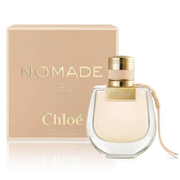 Chloe 克羅埃 NOMADE 芳心之旅女性淡香水75ml ,Chloe ,克羅埃 ,芳心之旅,女香 ,淡香水 ,香氛