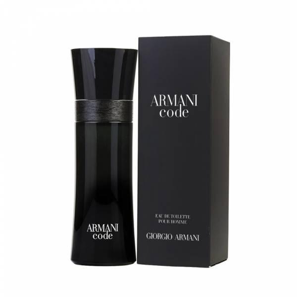 Giorgio Armani 黑色密碼淡香水 75ml Giorgio Armani 黑色密碼淡香水 75ml