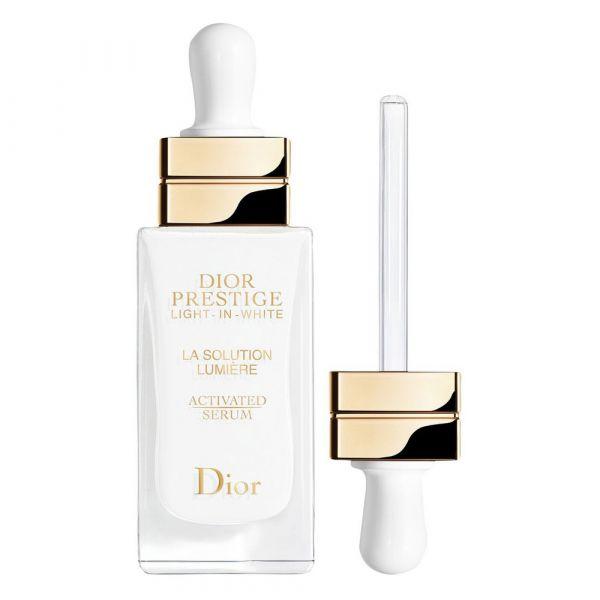 Dior迪奧 精萃再生光燦淨白精華30ml TESTER(新包裝)無盒 Dior迪奧 精萃再生光燦淨白精華30ml