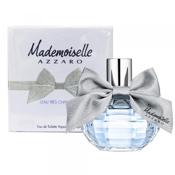 AZZARO MADEMOISELLE  夢幻晶采女性淡香水30ml  AZZARO,MADEMOISELLE,晶采,女香,淡香水,夢幻