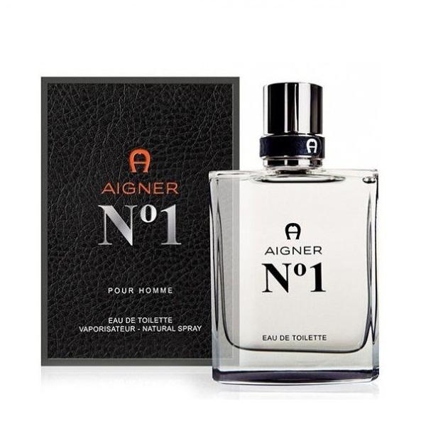 AIGNER愛格納 NO 1男性淡香水 50ml AIGNER,愛格納,N,O,1,男性,淡香水,50ml