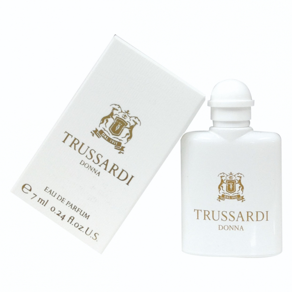 TRUSSARDI Donna 女性淡香水小香 7ml TRUSSARDI ,Donna