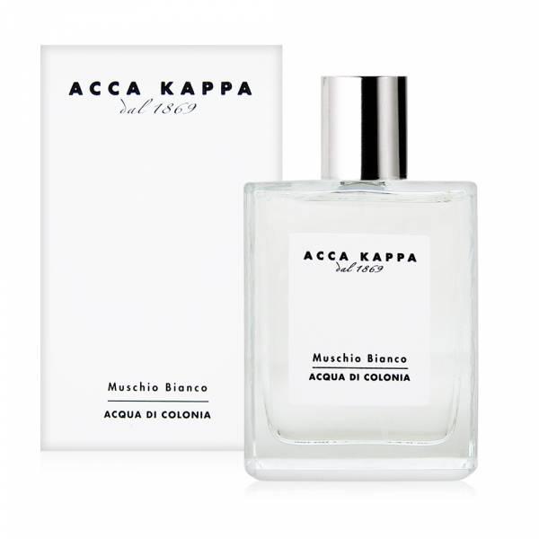 Acca Kappa 白麝香古龍水30ml ACCA KAPPA, Acca Kappa白麝香, 白麝香, 香水, 古龍水