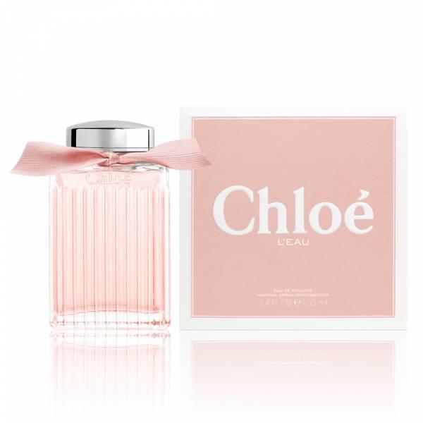 Chloe 粉漾玫瑰女性淡香水100ml  Chloe、粉漾玫瑰、淡香水、香水