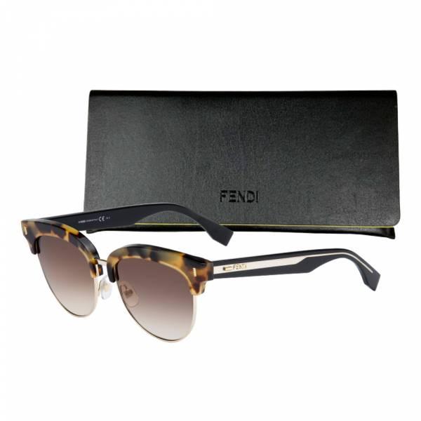 FENDI 太陽眼鏡(黑盒/紅盒兩款任選) FENDI 太陽眼鏡(黑盒/紅盒兩款任選)
