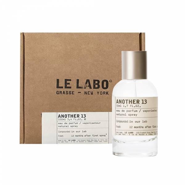 Le Labo ANOTHER 13 淡香精 50ml Le Labo ,ANOTHER 13, 淡香精