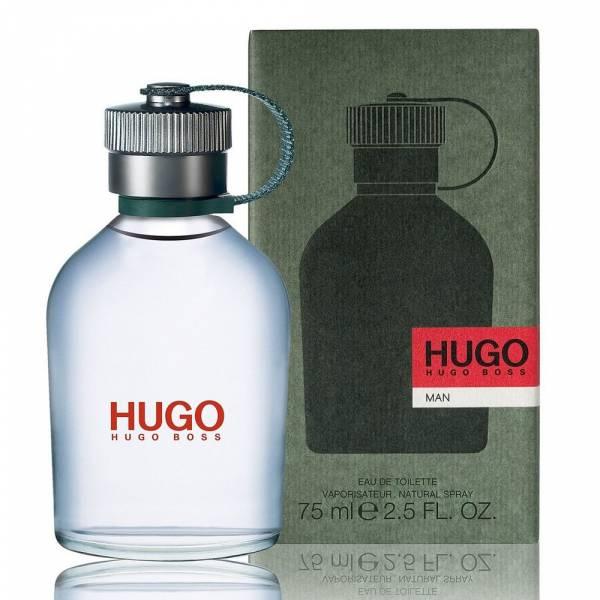 BOSS Hugo Boss MAN 男性淡香水75ml BOSS香水 , BOSS Hugo Boss MAN 男性淡香水