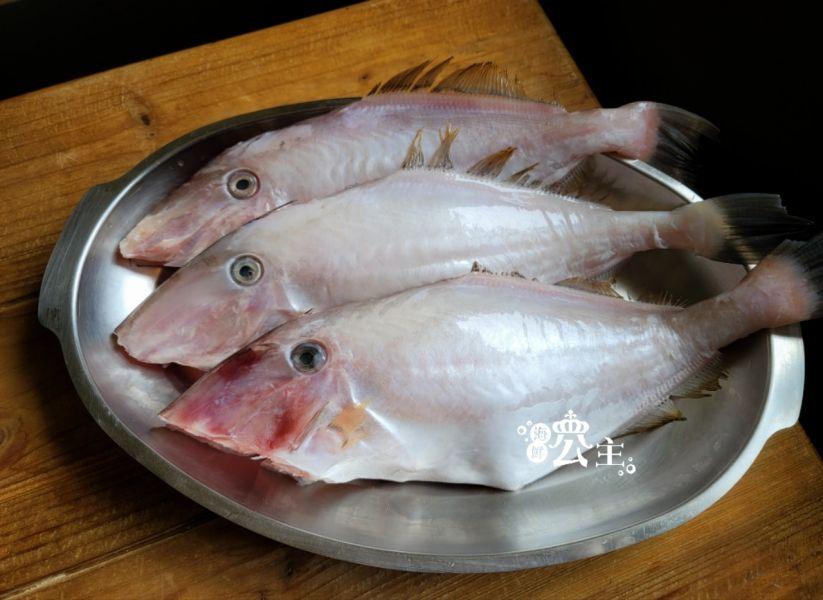 野生剝皮魚 200g以上(尾)  (已去鱗鰓肚重量)