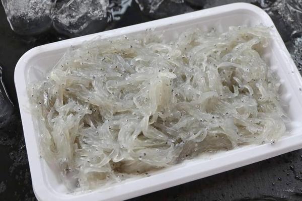 鮮甜生吻魚 150g