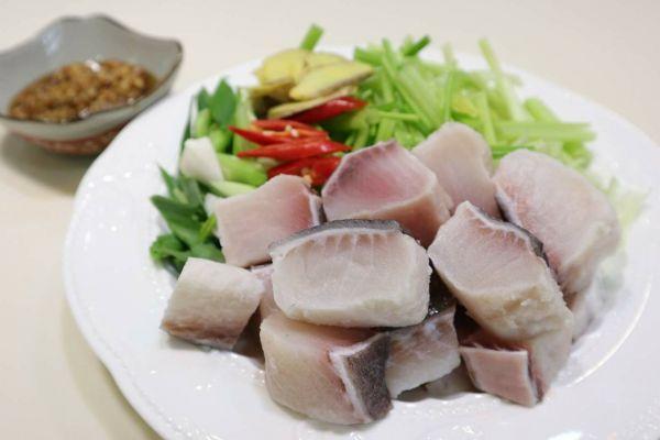 鯊魚腹丁 10包免運