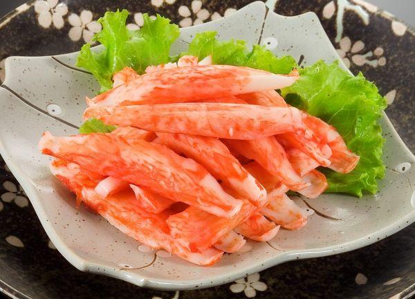 日式蟹味棒 解凍即食 30入,270g