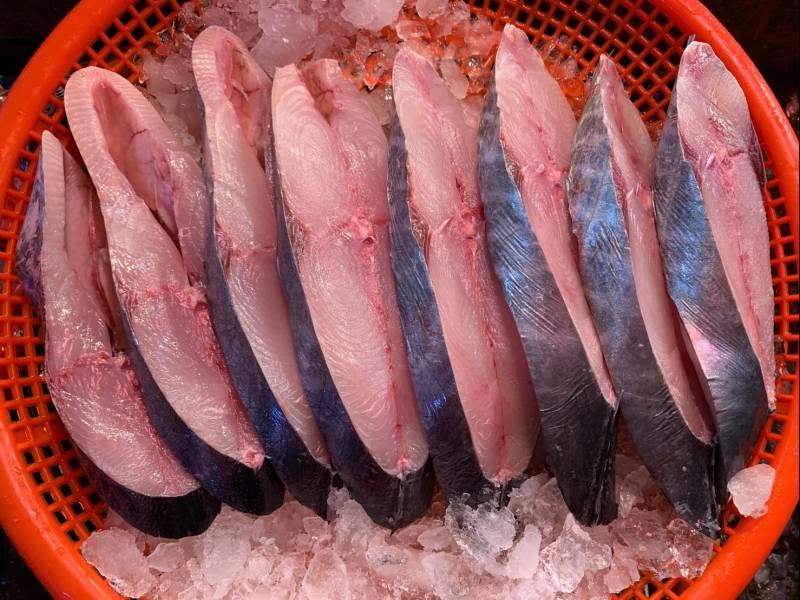 台東土魠魚