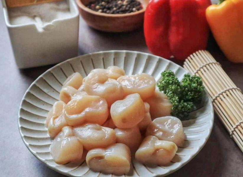 菲律賓腰子貝