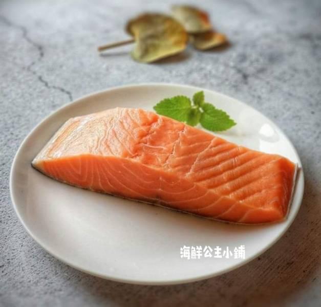 鮭魚菲力 每片200~300g以上