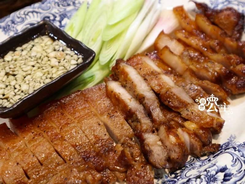 (免運專案) 客家鹹豬肉 5入