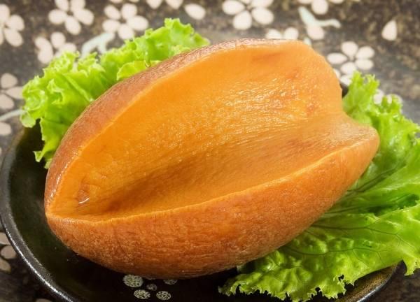 (免運專案) 墨西哥鮑魚粒(超超大300g)