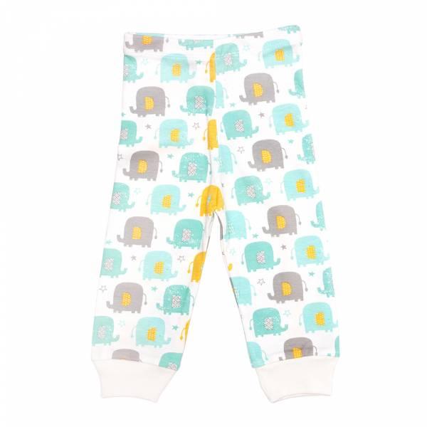有機棉嬰兒長褲-大象樂園 有機棉, 天然, 無毒 過敏 有機, 異位性皮膚炎, 新生兒, 嬰兒, 新生兒衣物, 嬰幼兒, 包屁衣, 竹纖維, 透氣, 汗疹