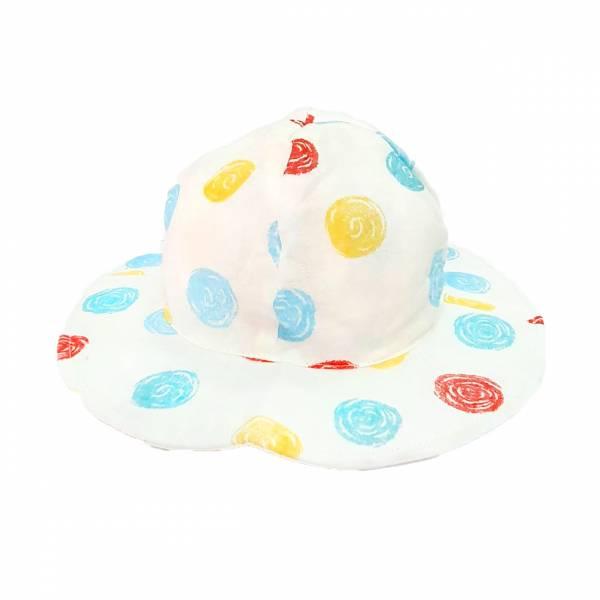 有機竹纖維嬰兒漁夫帽 有機棉, 天然, 無毒 過敏 有機, 異位性皮膚炎, 新生兒, 嬰兒, 新生兒衣物, 嬰幼兒, 包屁衣, 竹纖維, 透氣, 汗疹